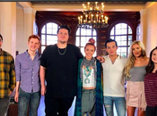 Lauren Daigle Mentors American Idol Finalists