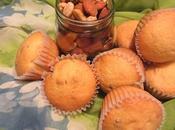 Petits Gâteaux Fruits Secs /dried Muffins Magdalenas Frutos Secos مافن بالفواكه المجففة