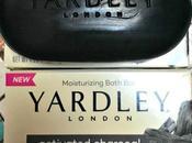 Yardley Activated Charcoal Bath