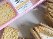 Tesco Rhubarb Custard Creams Review