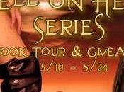Hell Heels Series Tamela Miles