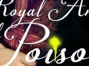 Royal Poison Eleanor Herman- Feature Review