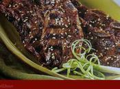 Keto-Korean Beef Short Ribs