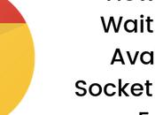 Waiting Available Socket Chrome Error