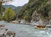 Rafting Noguera Pallaresa Catalonia