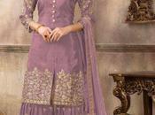 Sharara Dress Royalty!