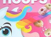 Review: Asda Rainbow Hoops Kellogg's Froot Loops