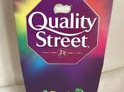 Quality Street Chocolate Caramel Brownie Replacing Toffee Deluxe!