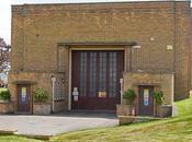 Gold Corner: Wartime Engineering Somerset