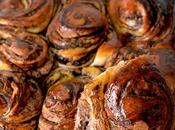Fluffy Soft Nutella Marble Bread Scrolls HIGHLY RECOMMENDED!!!