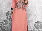 Kurti Styles That Every Modern Woman Must Have Wardrobe!