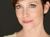 Interview with 'Black Lightning''s Jennifer Riker