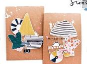 Maggie Holmes Design Team Vacay Cards