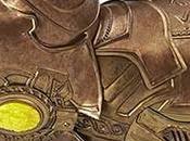Thanos Infinity Gauntlet Glove