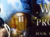 Witch Prophecy Tour Giveawa Victoria Jayne