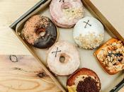Happy National Doughnut London's Spitalfields Market