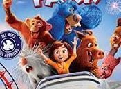 Wonder Park Arrives Blu-ray, Digital June Enter Amusement Family Survival Kit!