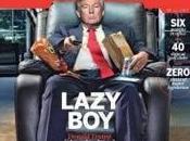 Trump Avoids Doing Work