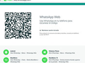 Install WhatsApp Android Tablet
