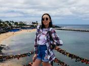 Lanzarote Style DIary: Like Realizing Stuff