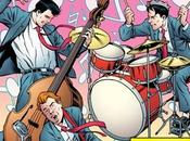First Look Archie: 1955 Waid, Augustyn, Grummett, Smith