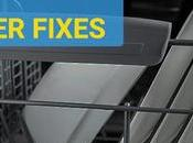 Dishwasher Cleaning? Easy Fixes