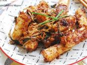 Char Koay 2019 (Fried Radish Cake 炒萝卜糕)