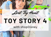 Story Hunt! ShopDisney