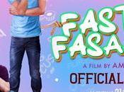 Fastey Fasaatey Official Trailer Hindi 2019 Arpit Chaudhary, Karishma Sharma Nachiket