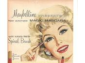 GAME Maybelline's Tremendous Success 1960s Harris Neil