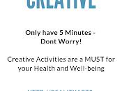 Creativity Minutes Every