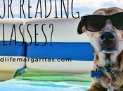 Time Reading Glasses?