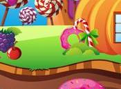Candy Crush Once Again