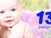 Unique Unisex Baby Names With Their Meanings