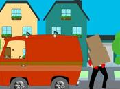 Tips Make Moving Homes Less Stressful