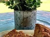 Recipe Week: Chip's Zucchini Bread