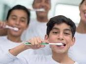Teach Kids Dental Hygiene From Young