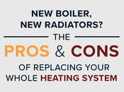 Boiler, Radiators? Pros Cons Updating Your Whole Heating System
