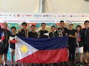 Team 7-11 Phils Finish Strong Phuket