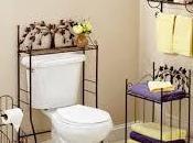 Making Most Smaller Bathroom