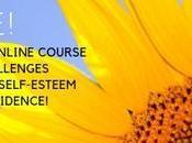 Improve Your Self Esteem Join Summer (Self) Love Challenge!