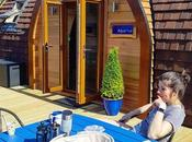 Travel Wootton Park, Glamping Midlands