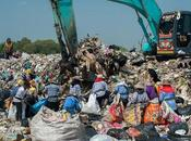 Produce Three Times More Waste Than Global Average