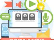 Guest Blogging Building Links Naturally