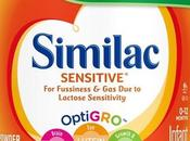 Similac Sensitive Enfamil Gentlease: What's Difference?