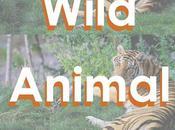 Wild Animal Names Spanish