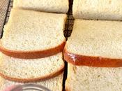 Super Soft Almond Sandwich Bread HIGHLY RECOMMENDED!!!