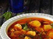 Arbi Tari Wali Sabzi Recipe, Make Rase Arbi, Rasa