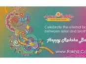 Pamper Your Loved Ones Send Rakhi Abroad