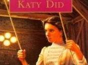 Beth Chrissi Kid-Lit 2019 JUNE READ What Katy Susan Coolidge
